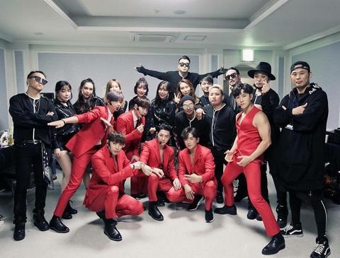 shinhwa members