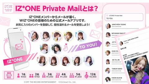 T Official】 IZONE,