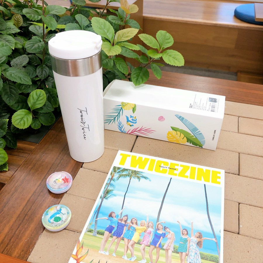 T Official] TWICE, TWICE POPUP STORE
