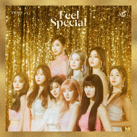 [T Official] TWICE, TWICE   THE 8TH MINI ALBUM   Feel Special    2019.09.23 MON