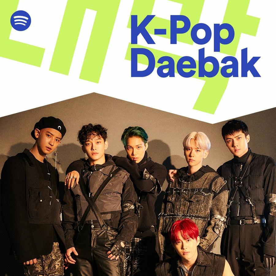 Exo Summary Wow Korea