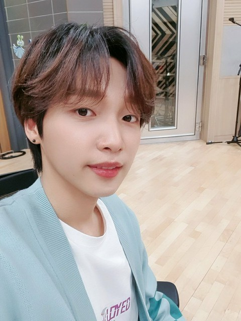 [T Official] JEONG SEWOON, [#JEONG SEWOON]   #EBS RADIO <JEONG SEWOONの #聞く> 📻Co