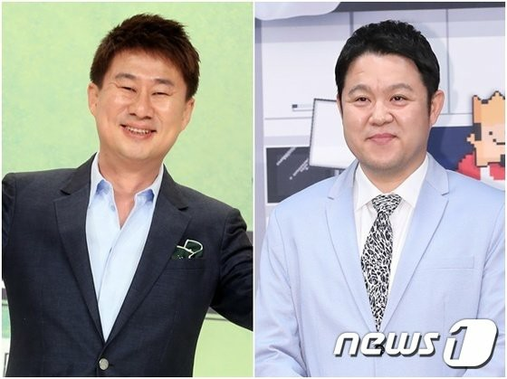 "[Full text] ""Radio Star,"" pointed out by Nam Hisok, ""Kim Gra is just playing a character... not a rude MC."""